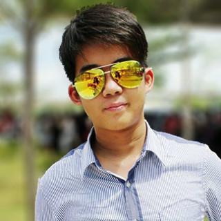Chris Teng